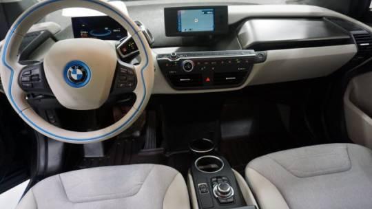 2016 BMW i3 WBY1Z2C59GV556705