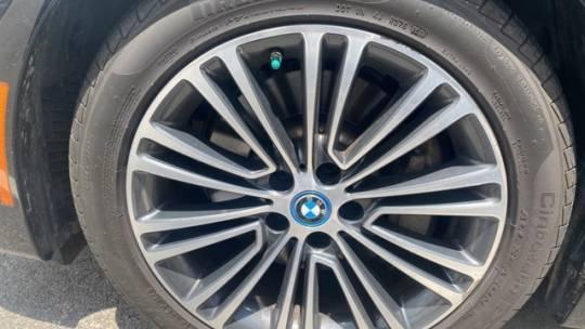 2018 BMW 5 Series WBAJA9C5XJB034172