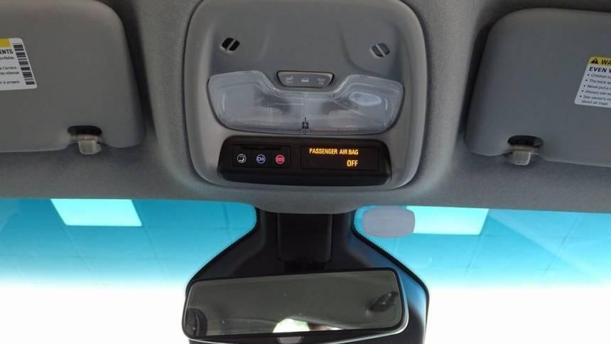 2017 Chevrolet Bolt 1G1FX6S00H4177330