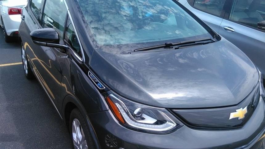 2018 Chevrolet Bolt 1G1FW6S02J4133869