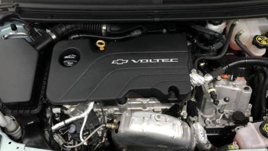 2018 Chevrolet VOLT 1G1RC6S5XJU135645