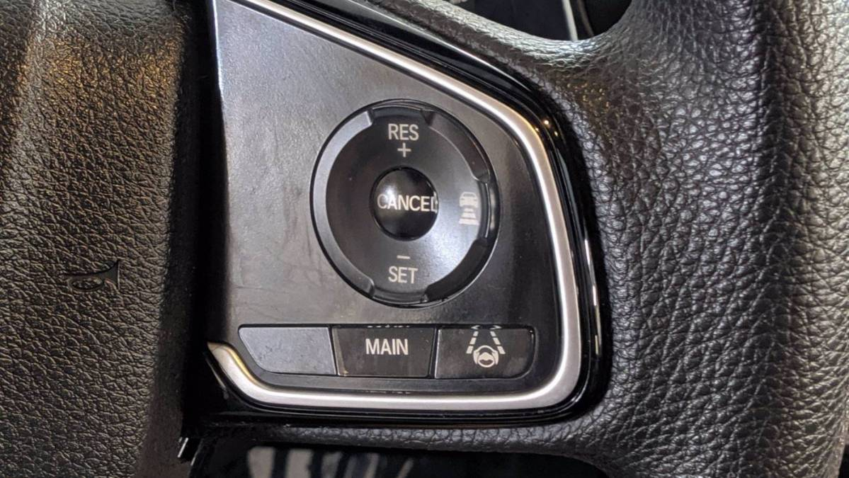 2018 Honda Clarity JHMZC5F15JC018469