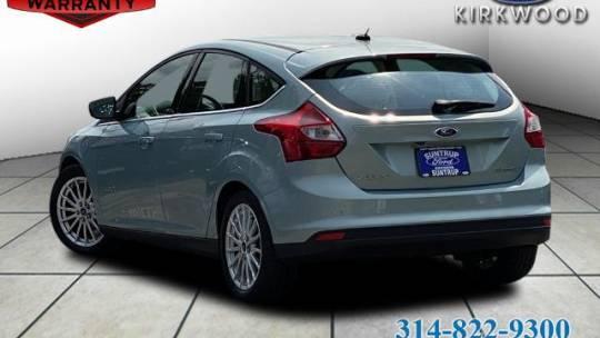 2013 Ford Focus 1FADP3R44DL241381