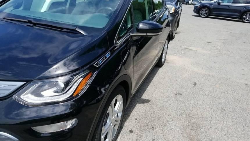 2018 Chevrolet Bolt 1G1FW6S03J4115056