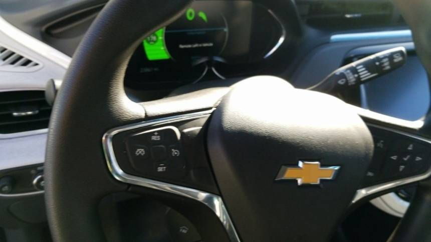 2018 Chevrolet Bolt 1G1FW6S05J4140461