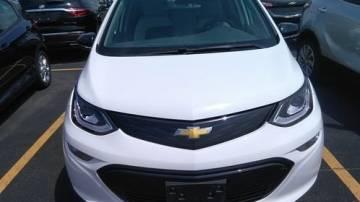2018 Chevrolet Bolt 1G1FW6S0XJ4115488
