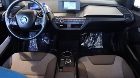 2019 BMW i3 WBY8P2C59K7D49249