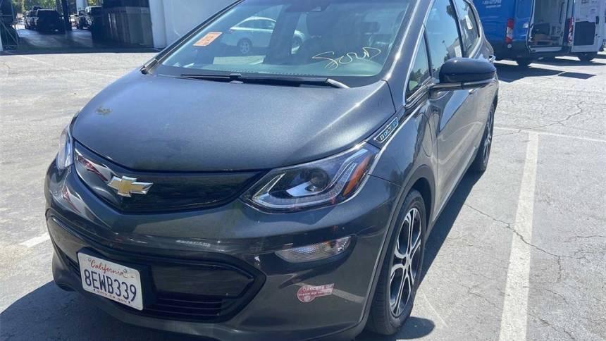 2018 Chevrolet Bolt 1G1FX6S02J4137854