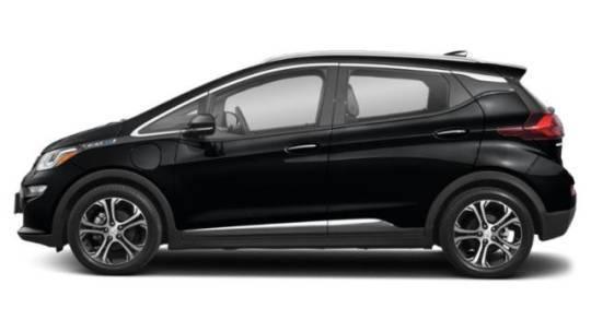2018 Chevrolet Bolt 1G1FX6S07J4130608