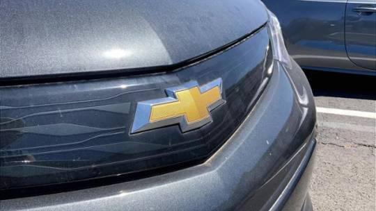 2017 Chevrolet Bolt 1G1FW6S07H4180891