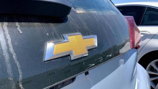 2017 Chevrolet Bolt 1G1FX6S07H4189829