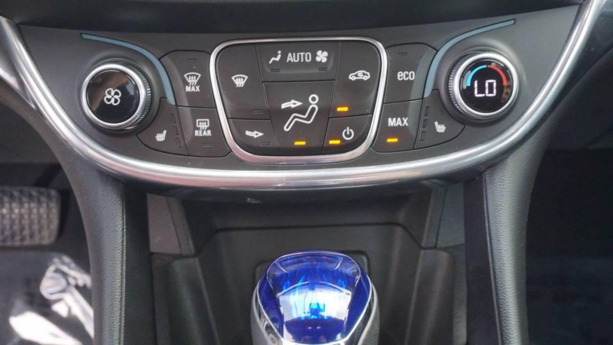 2017 Chevrolet VOLT 1G1RB6S53HU109742