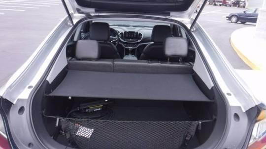2018 Chevrolet VOLT 1G1RC6S53JU141173