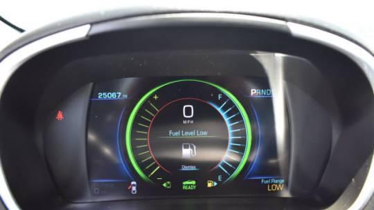 2018 Chevrolet VOLT 1G1RC6S5XJU137220