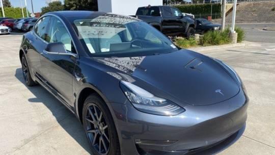 2018 Tesla Model 3 5YJ3E1EA1JF167489