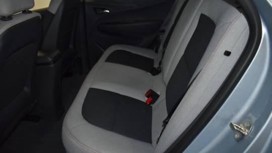 2017 Chevrolet Bolt 1G1FW6S08H4184075