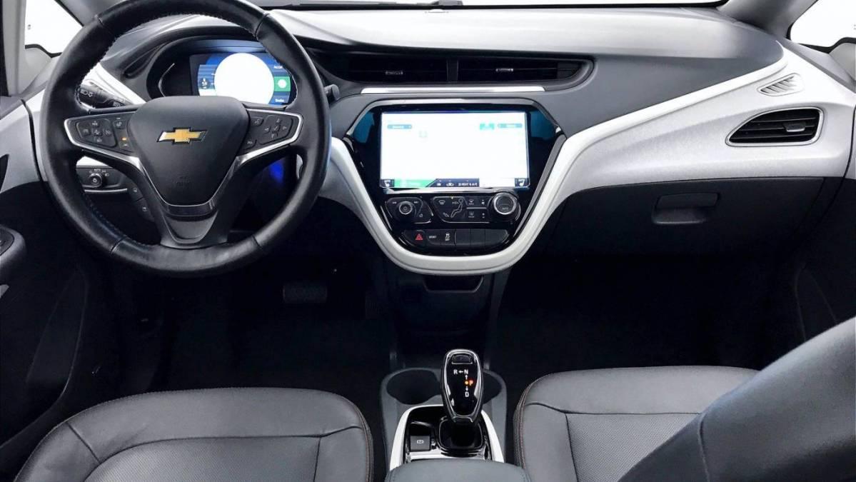 2017 Chevrolet Bolt 1G1FX6S01H4174999