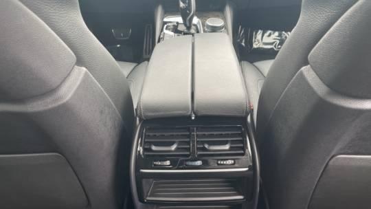 2019 BMW 5 Series WBAJA9C52KB253872