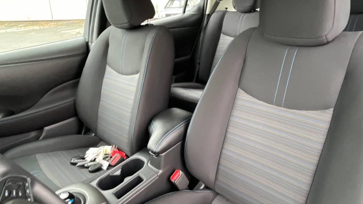 2019 Nissan LEAF 1N4AZ1CP6KC310024