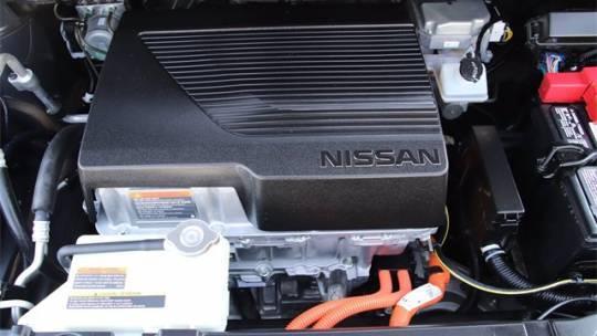 2019 Nissan LEAF 1N4AZ1CP6KC319144