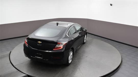 2018 Chevrolet VOLT 1G1RC6S50JU130261