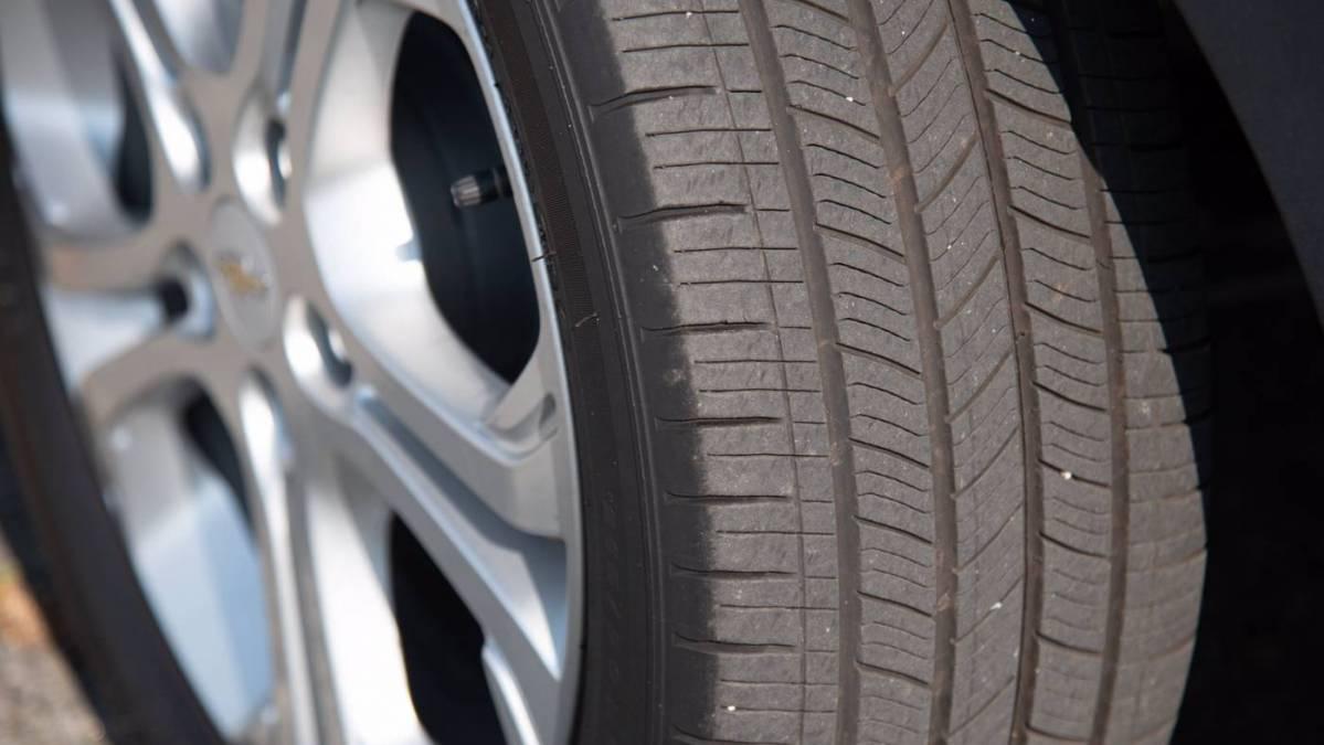 2017 Chevrolet Bolt 1G1FW6S03H4184551