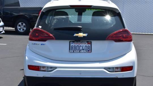 2017 Chevrolet Bolt 1G1FX6S02H4188488