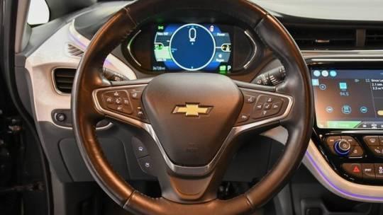 2018 Chevrolet Bolt 1G1FX6S02J4111268