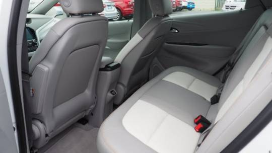 2018 Chevrolet Bolt 1G1FX6S03J4109934