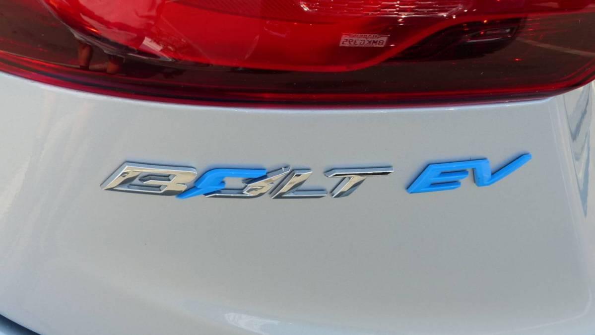 2018 Chevrolet Bolt 1G1FX6S03J4132551
