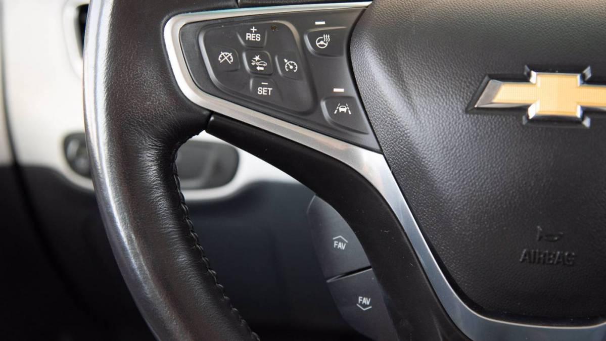 2017 Chevrolet Bolt 1G1FX6S09H4190285