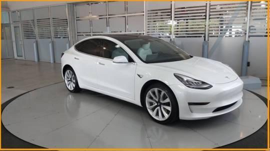 2020 Tesla Model 3 5YJ3E1EA8LF509944