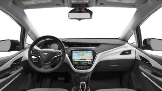 2018 Chevrolet Bolt 1G1FX6S04J4118707