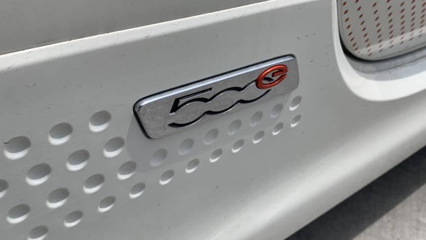 2017 Fiat 500e 3C3CFFGE8HT563199