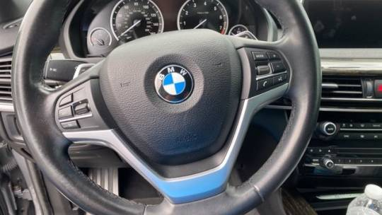 2018 BMW X5 xDrive40e 5UXKT0C51J0W00601