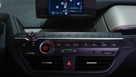 2018 BMW i3 WBY7Z6C56JVH01193