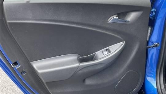2017 Chevrolet VOLT 1G1RA6S50HU100449