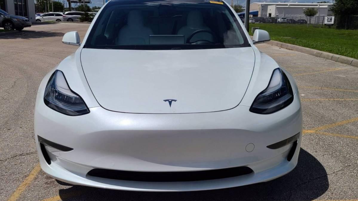 2019 Tesla Model 3 5YJ3E1EA2KF486630