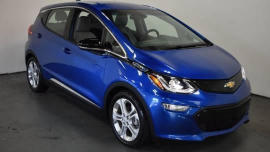 2017 Chevrolet Bolt 1G1FW6S04H4142972