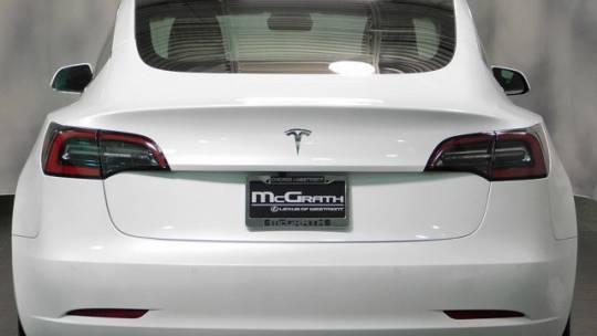 2019 Tesla Model 3 5YJ3E1EA1KF430811