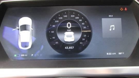 2013 Tesla Model S 5YJSA1DP5DFP20825