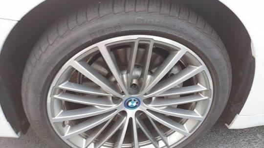 2018 BMW 5 Series WBAJB1C55JB374439