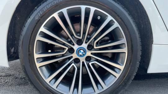 2018 BMW 5 Series WBAJB1C58JB085202