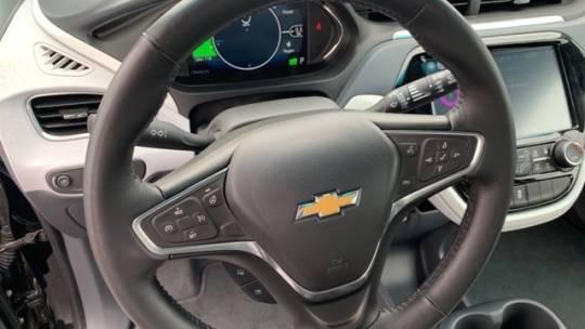 2017 Chevrolet Bolt 1G1FW6S07H4156025