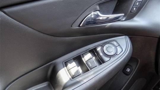 2018 Chevrolet VOLT 1G1RD6S50JU142956