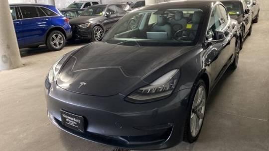 2018 Tesla Model 3 5YJ3E1EB2JF090902