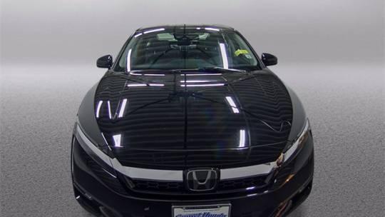 2018 Honda Clarity JHMZC5F38JC000100