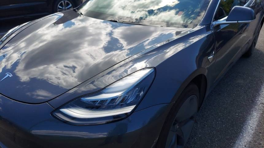 2019 Tesla Model 3 5YJ3E1EB8KF432791