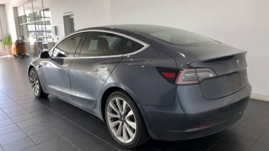 2018 Tesla Model 3 5YJ3E1EB0JF086959