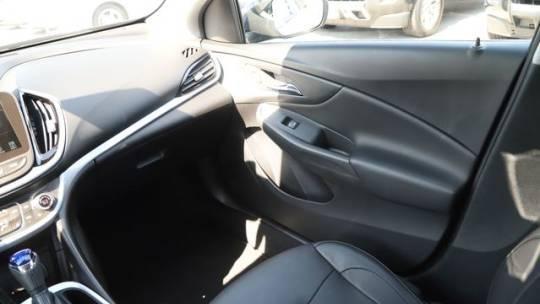 2018 Chevrolet VOLT 1G1RC6S57JU141452